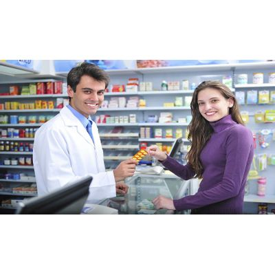 Balconista-de-Farmacia