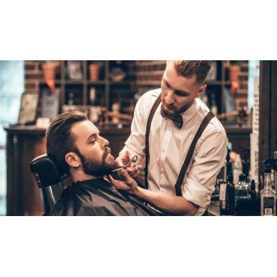 Barbeiro-Profissional